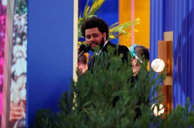 Триумфатором премии Billboard Music Awards 2021 стал певец The Weeknd