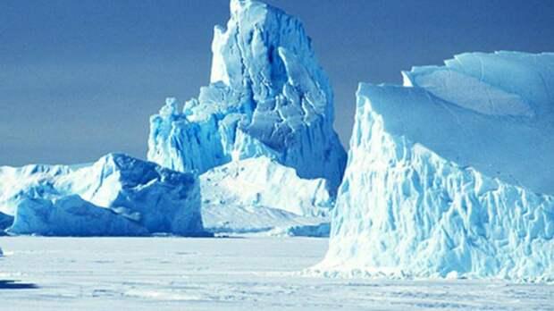 """Читатели Fox News посмеялись над """"успехами"""" США в Арктике"""