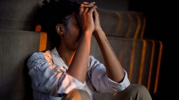 Эмоциональная боль помогла человечеству выжить