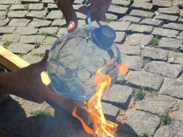 15 невинно выглядящих вещей, которые чуть не устроили пожар в доме