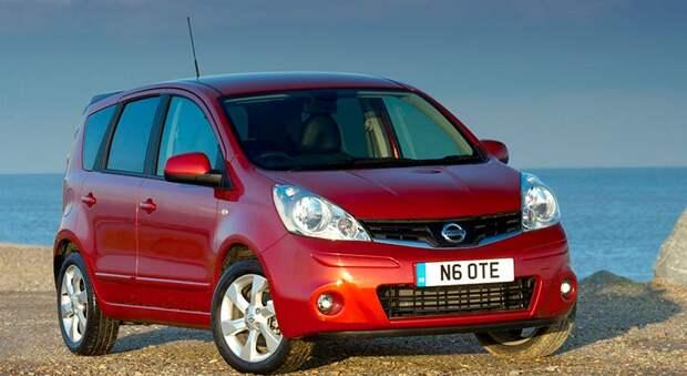 Топ 10 самых экономичных японских автомобилей