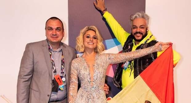 «Наверное, это возраст»: Киркорова утомило «Евровидение-2021»