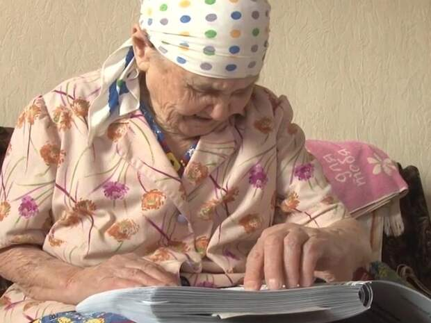 Ветеран ВОВ продолжает замерзать у себя в квартире в Чите