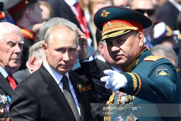 О самосбывающемся кошмаре Путина и Шойгу