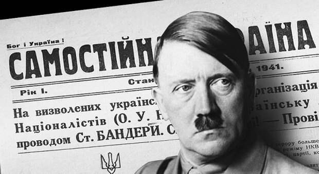 """Украинский """"историк"""" в эфире ТВ заявила, что «при Гитлере было лучше» (ВИДЕО)"""