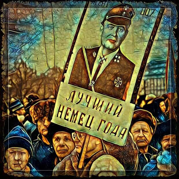 """Митинги в поддержку Ельцина ничем существенным не отличались от митингов современной """"оппозиции"""""""