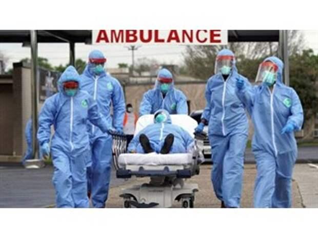 Доктор не придет: «золотой миллиард» остался без медпомощи