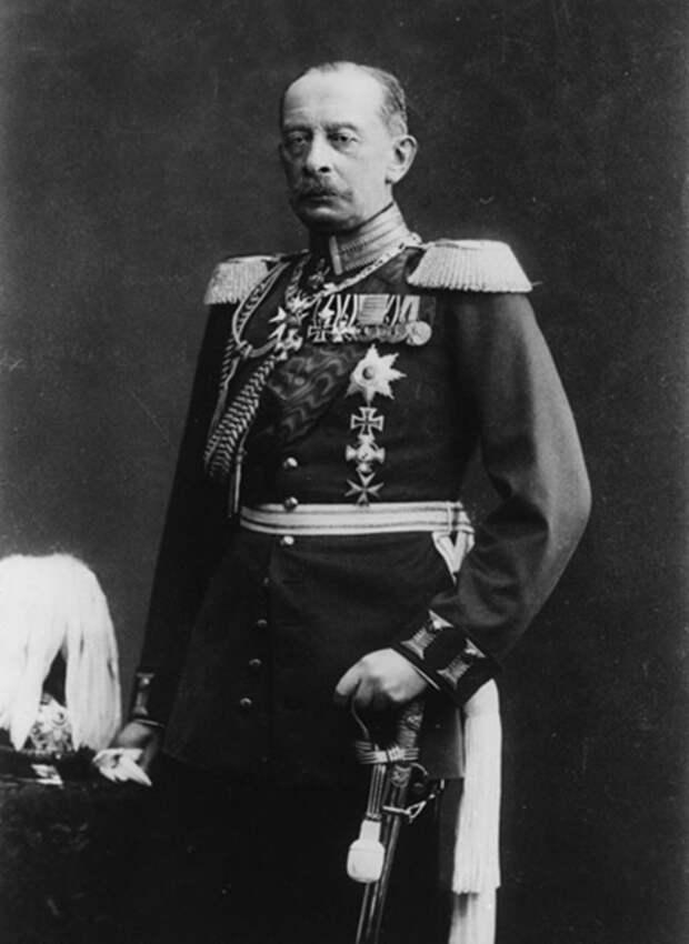 115 лет плану Шлиффена