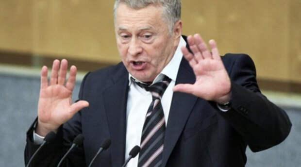 Максим Сурайкин: Жириновский подловил Зюганова на слове и опроверг прозрачность коммунистической партии