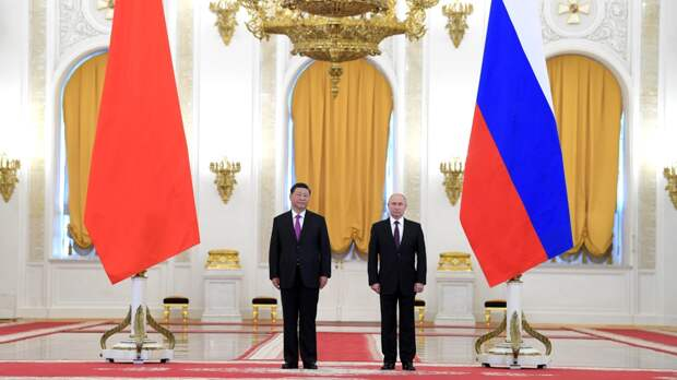 РФ и КНР наращивают взаимодействие в атомной энергетике. Колонка Евгения Беня