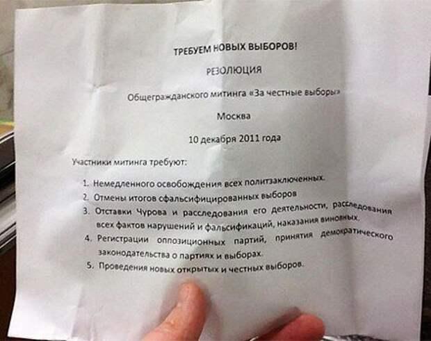 Резолюции на мягкой бумаге