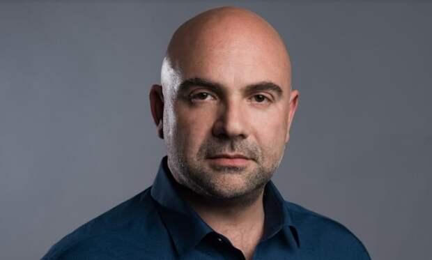 Тележурналист Тимофей Баженов поучаствовал в акции «Свеча памяти»
