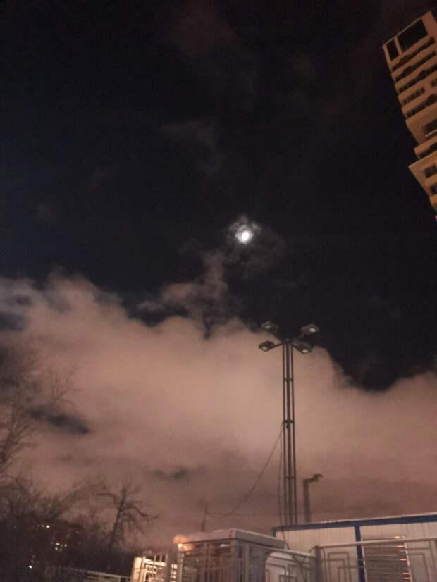 4 обряда на убывающую Луну