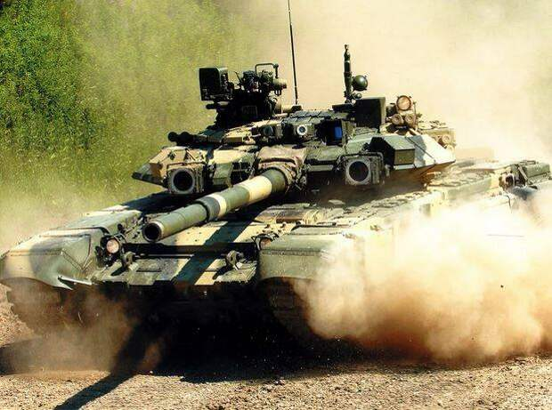 Какие танки нужны российской армии в современной войне