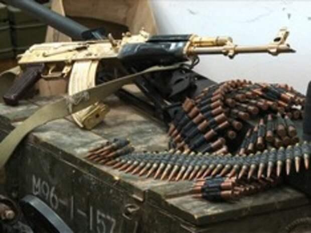 В Триполи произошло вооруженное нападении на отель, где размещена штаб-квартира Президентского совета Ливии