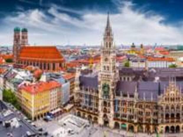 Лучшие города Европы для смены работы и мета жительства
