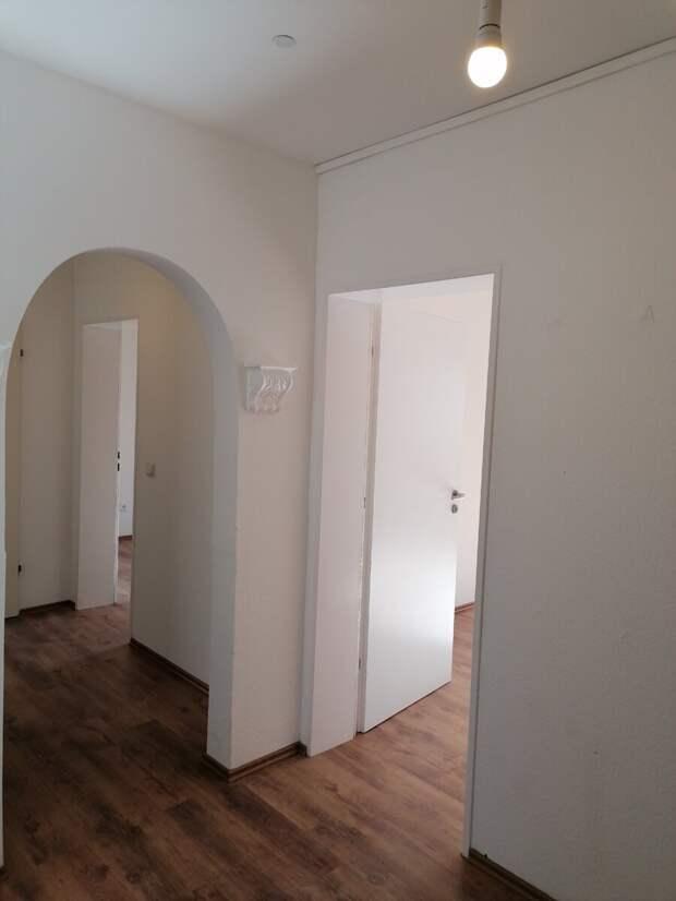 Как сдать квартиру в Германии.