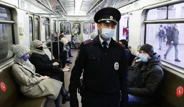 В мэрии Москвы сделали заявление по поводу ужесточения ограничений из-за COVID-19