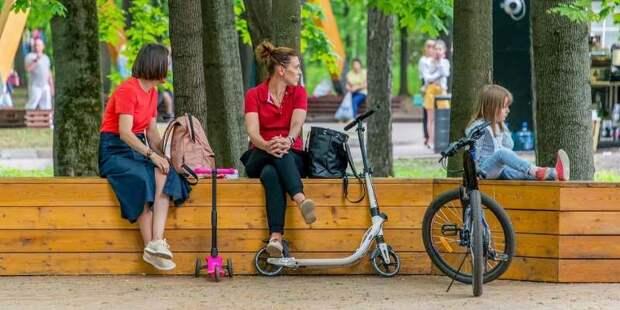 Собянин рассказал, как благоустроят Ленинский проспект от улицы Кравченко до МКАД