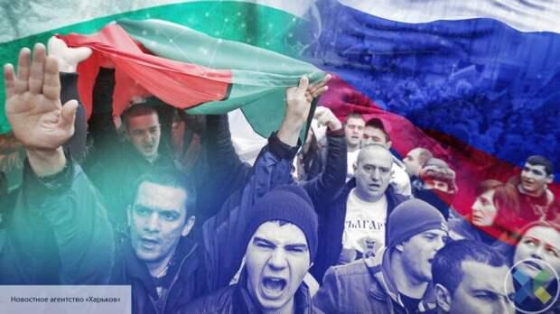 Сатановский о России и кризисе в мире: Прибалтика доиграется, что ее на карте не останется