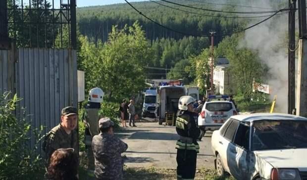 Шесть человек погибли: автобус влетел востановку слюдьми вЛесном