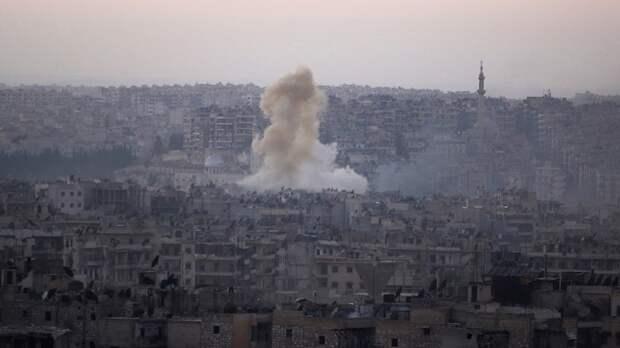 Die Welt: Сирийский конфликт грозит перерасти в ядерный