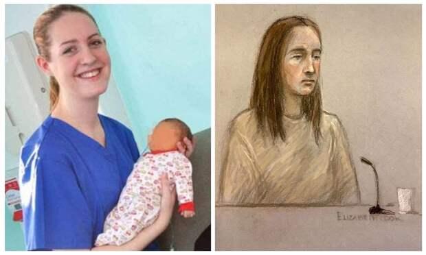 Детскую медсестру изЧестера арестовали заубийство 8 новорожденных ипокушение нажизнь еще 10