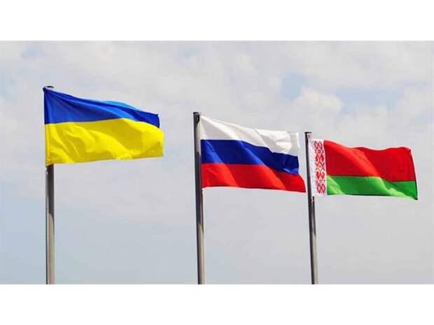 Не мешайте серьезным людям: Украина превратилась в разменную монету