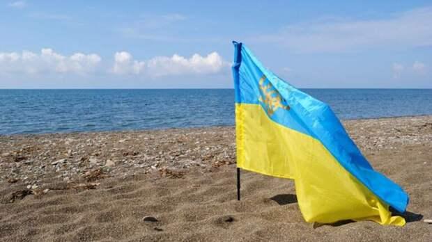 В Крыму задержали украинского шпиона с бомбой