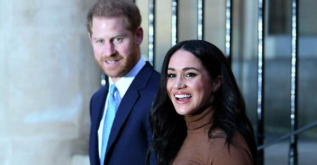 Сын принца Гарри останется без титула