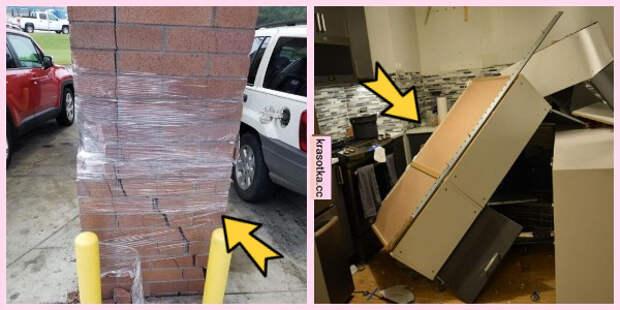 Один ремонт хуже трех пожаров: 10 примеров, которые это подтверждают