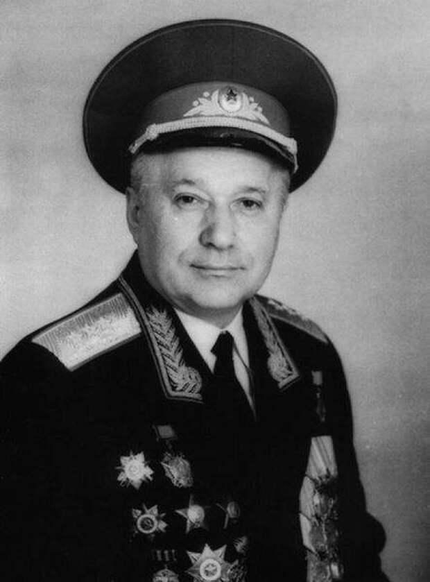Павел Гудзь. Один КВ против восемнадцати танков противника