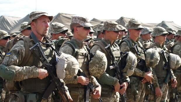 Дандыкин: США и НАТО готовы пожертвовать Украиной для удара по России