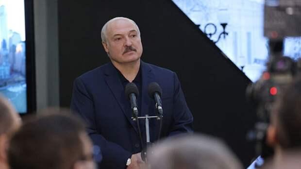 Пользователи соцсетей встали на защиту Лукашенко после ситуации с самолетом Ryanair