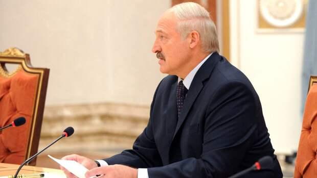 Лукашенко прилетел к президенту России с документами по самолету Ryanair