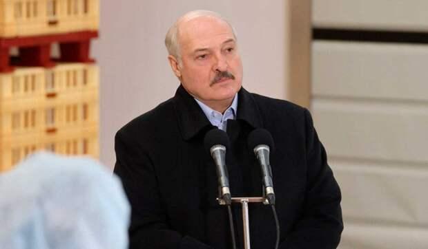 Лукашенко отреагировал на сообщения о своем богатстве