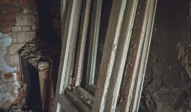 Дело савариным домом наулице Муллы-нур Вахитова вТюмени сдвинулось смертвой точки