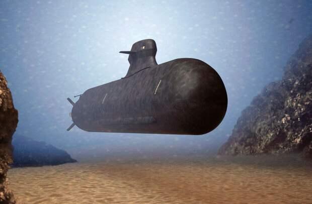 Naval News: турецкая стелс-субмарина сможет побороться с Россией за господство в Черном море