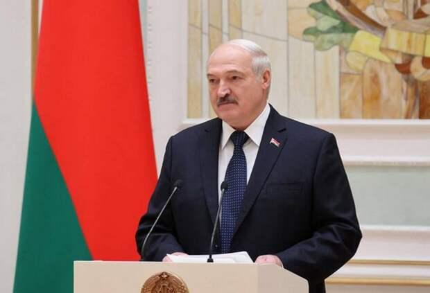 Польская пресса: «Нападение СССР на Польшу 17 сентября 1939 Лукашенко обозначил как историческую справедливость для белорусского народа»