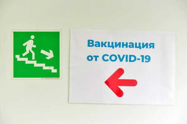 Песков высказался о возможности введения обязательной вакцинации в России
