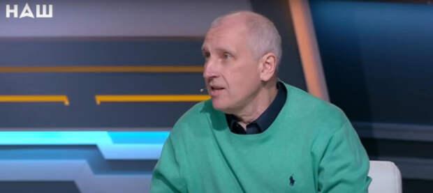 Военный эксперт призывает Киев остановиться, пока не поздно: Ни один солдат НАТО в Украину не зайдет, а если зайдет, то попадет в «котел»