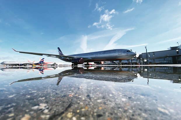 «Аэрофлот» предупредил о задержке рейсов из-за глобального сбоя