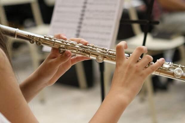 Оркестр МГПУ объявил о наборе юных музыкантов