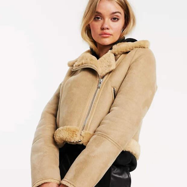 Карамельный коричневый – самый роскошный оттенок гардероба на зиму