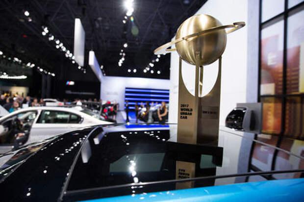 Названы финалисты конкурса «Всемирный автомобиль 2018 года». Выбираем победителя вместе!