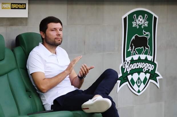 Мусаев: «Против загребского «Динамо» будем писать новую историю. Нельзя сравнивать соперников, тут все другое»