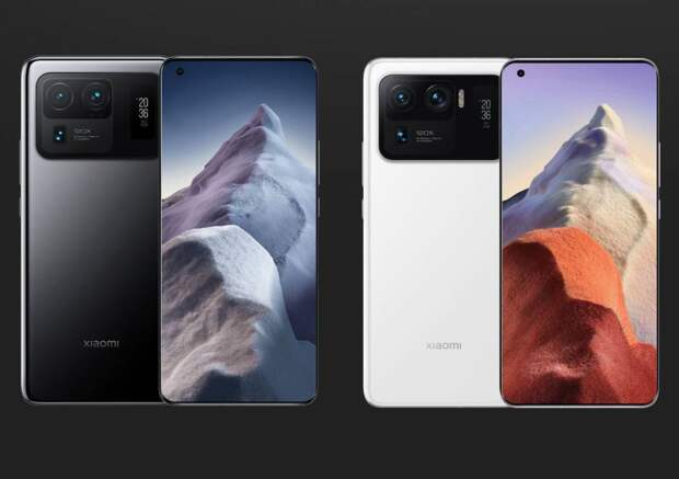 Xiaomi ответила на жалобы о дополнительном экране Mi 11 Ultra