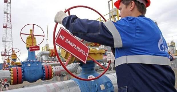 «Дорогое удовольствие»: Вассерман рассказал, почему США не конкурент России на рынке газа