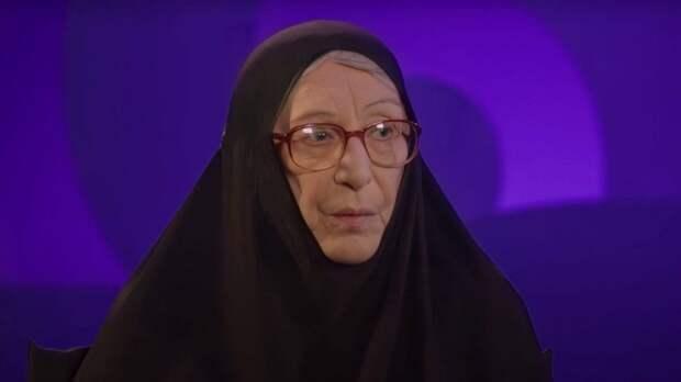 Лоза ответил монахине Васильевой: «Интеллигенция придумала таблицу Менделеева!»