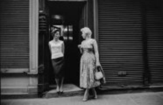 Фотография: Парижские «страсти» XX века: Таким город влюблённых мало кто видел